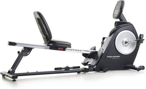 ProForm Dual Trainer Bike