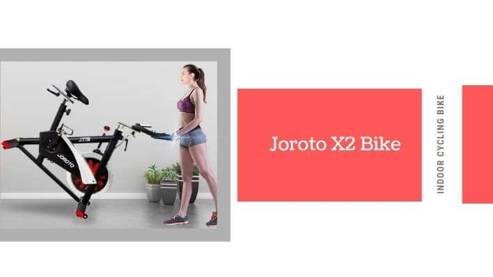 Joroto X2 Indoor Cycling Bike