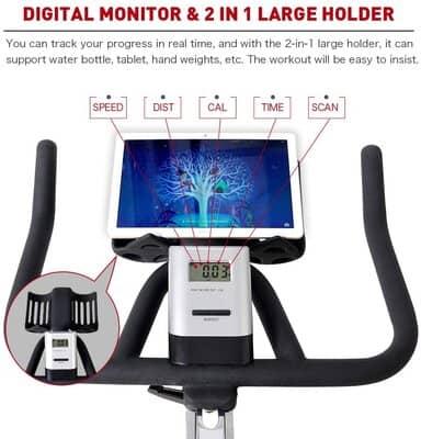 Joroto X2 Monitor