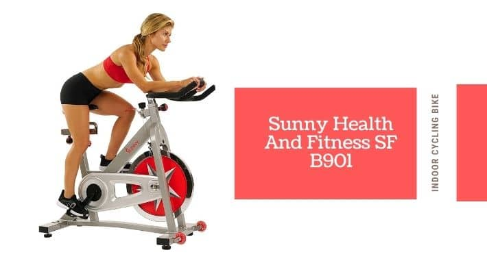 Sunny Health And Fitness SF B901