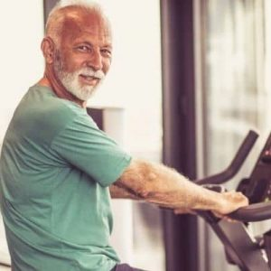 Best Spin Bike For Seniors