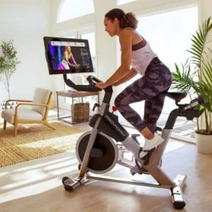 GYM Quality Spin Bikes