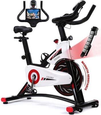 CHAOKE Exercise Bike