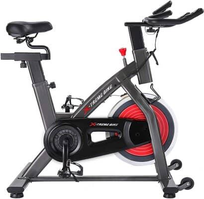 Merax Indoor Exercise Bike