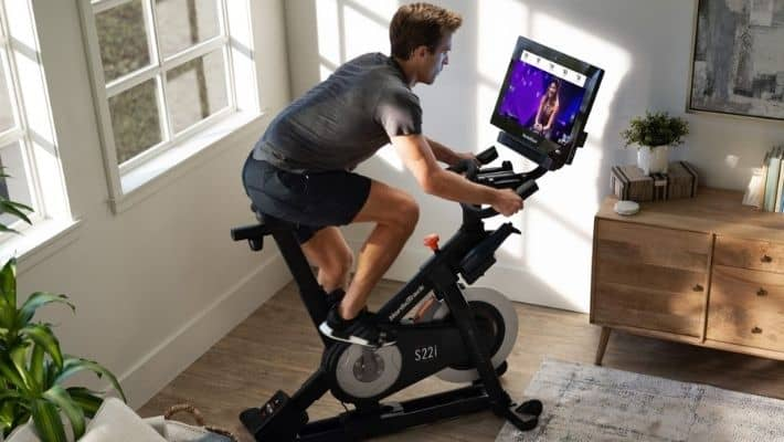 Most Comfortable Spin Bike