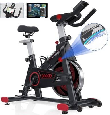 SNODE Magnetic Indoor Cycling