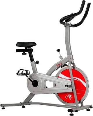 Sunny Health & Fitness Indoor Cycling