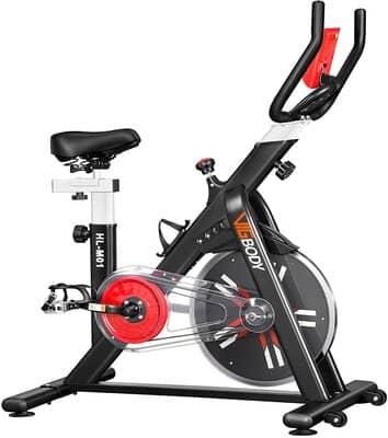 VIGBODY Exercise Stationary Bike